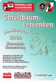 Christbaumversenken