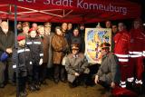 Christbaumversenken 2012